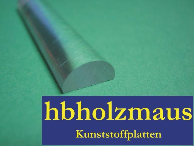 Acrylglas Rohr XT opalweiß Ø 30//24 mm Zuschnitt 1000 mm Länge